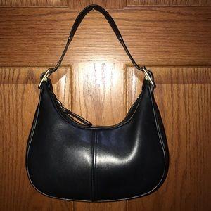 Coach small crescent bag Zoe - Style 9593